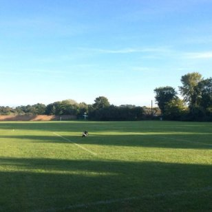 almonry meadow